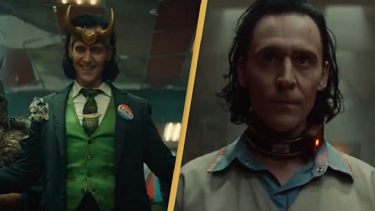 Loki: pubblicato il primo trailer della serie thumbnail
