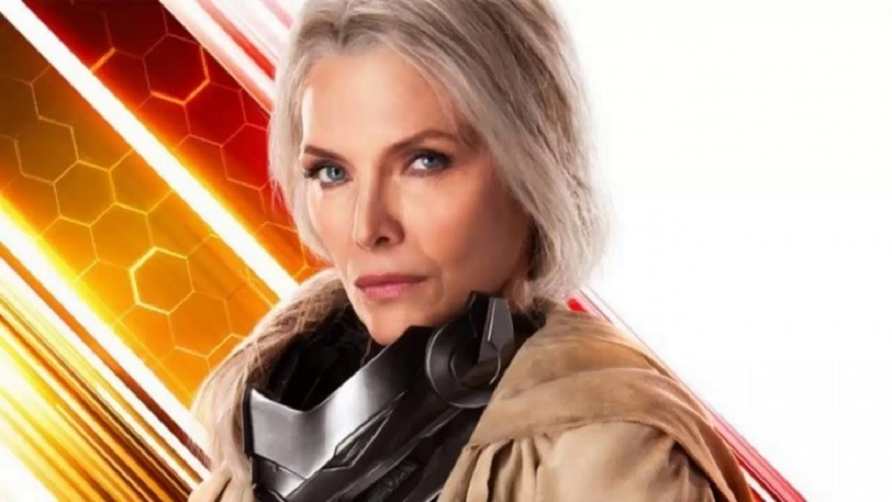 Michelle Pfeiffer tornerà in Ant-Man 3 thumbnail