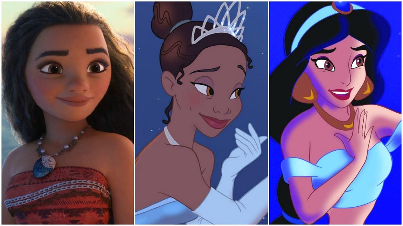 Una serie su Tiana e Moana in arrivo su Disney+ thumbnail
