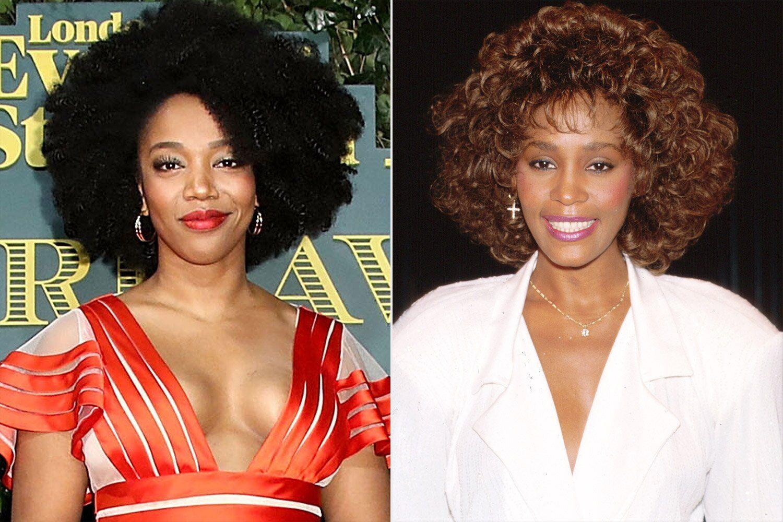 Naomi Ackie sarà Whitney Houston nel biopic sulla cantante thumbnail