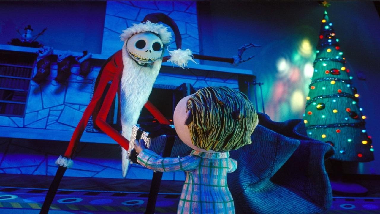Nightmare Before Christmas: Tim Burton e quello scatto d'ira per il finale thumbnail