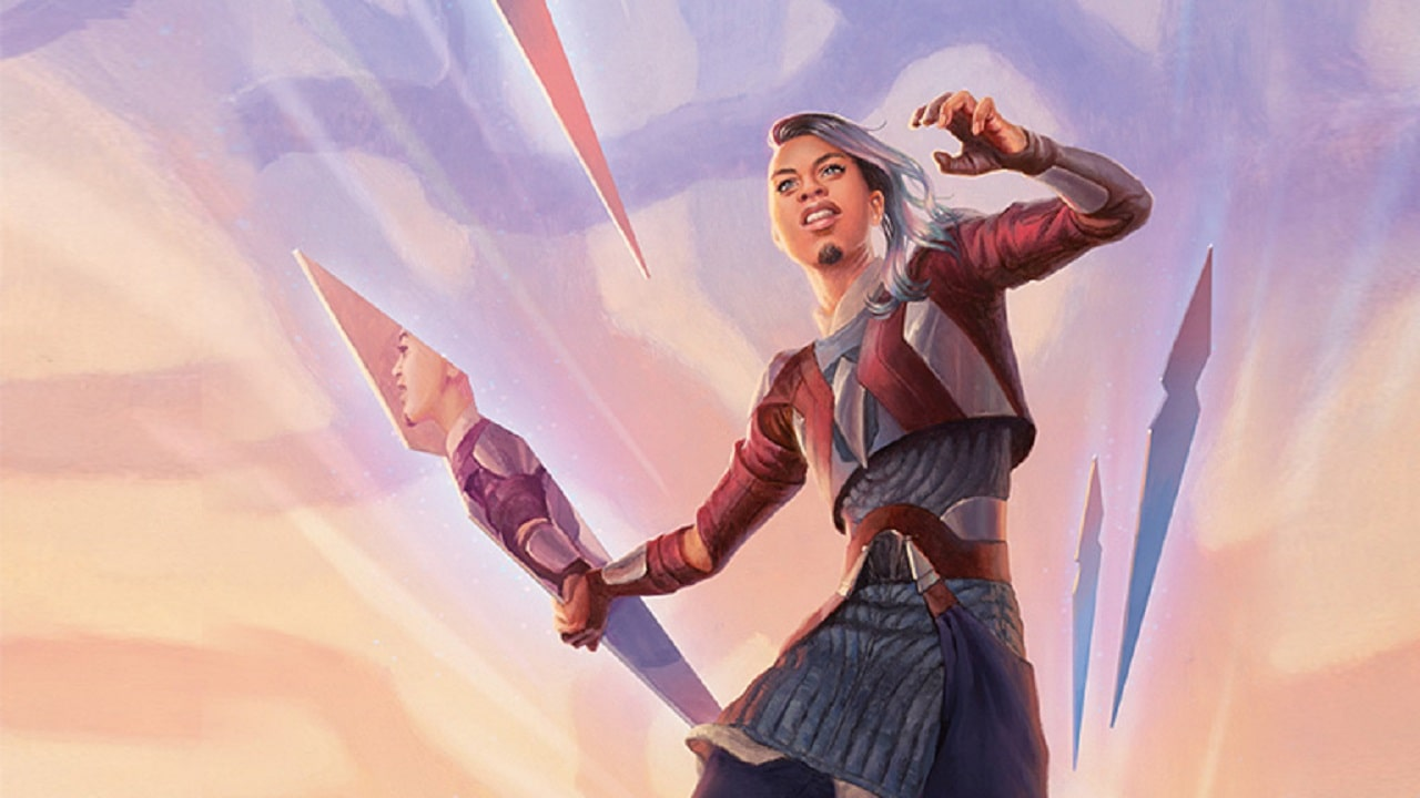 Magic: The Gathering introduce il primo Planeswalker non binario thumbnail