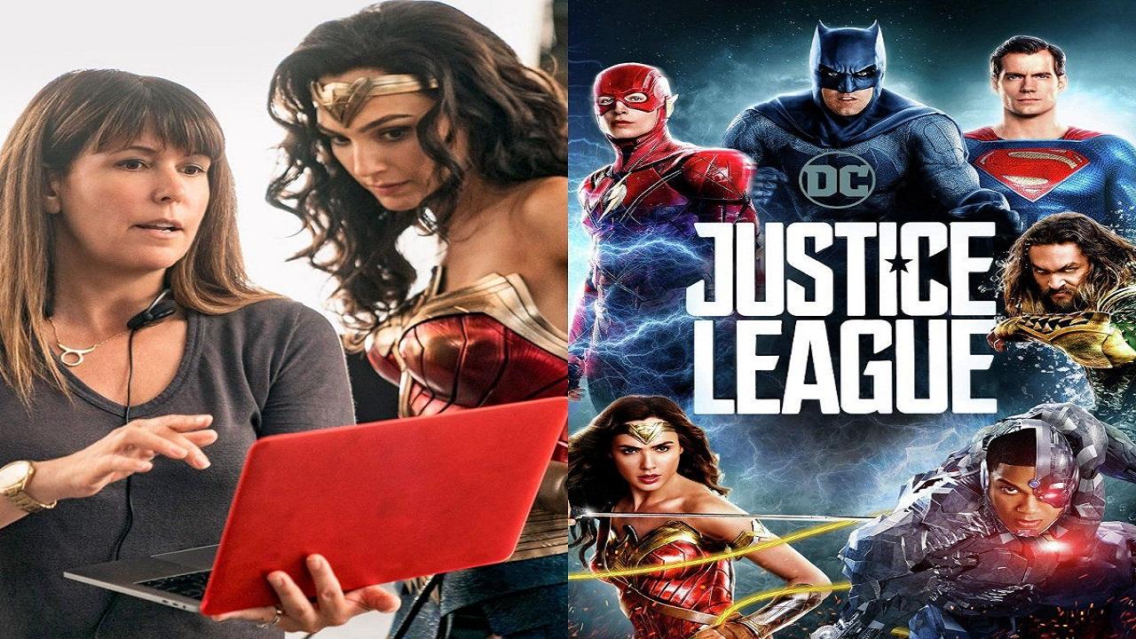 Patty Jenkins non ha apprezzato la Justice League di Joss Whedon thumbnail
