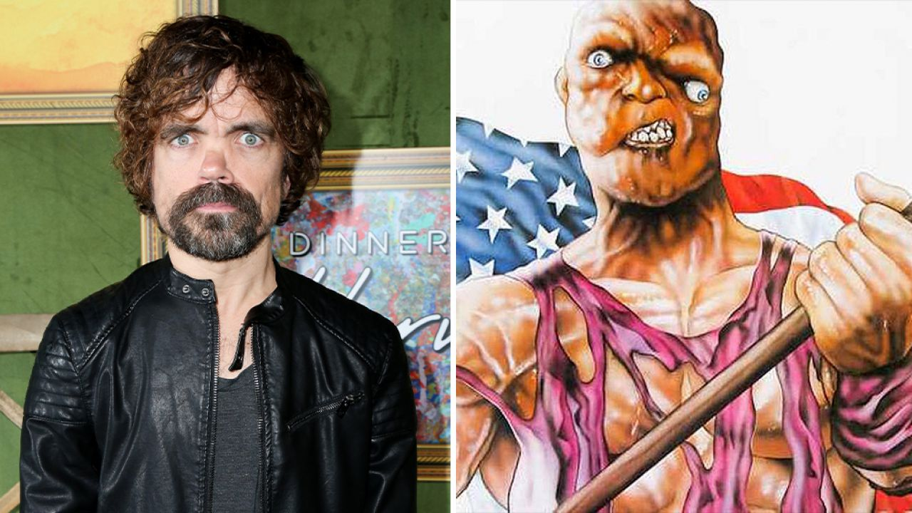 Peter Dinklage entra nel cast del remake di The Toxic Avenger thumbnail
