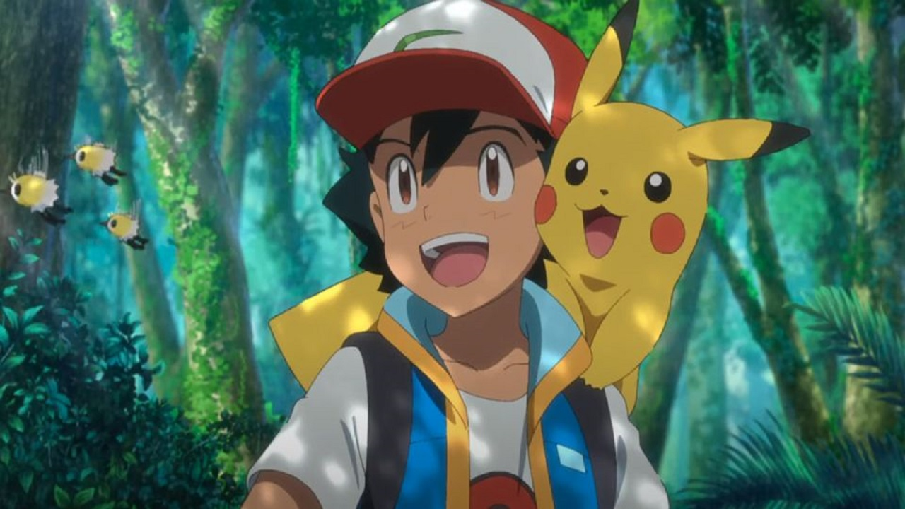 Pokemon: Secret of the Jungle, nuove informazioni sul padre di Ash thumbnail
