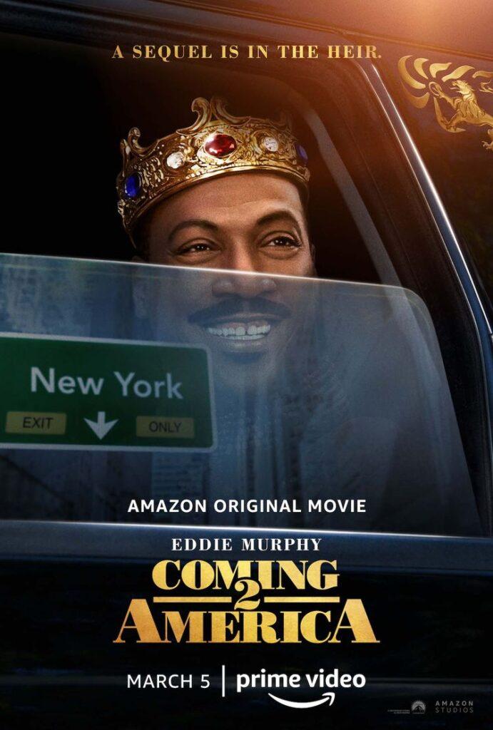 Poster Il Principe Cerca Moglie 2