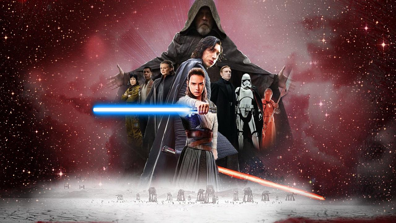Il titolo di Star Wars: Gli ultimi Jedi è stato scelto da Rian Johnson thumbnail