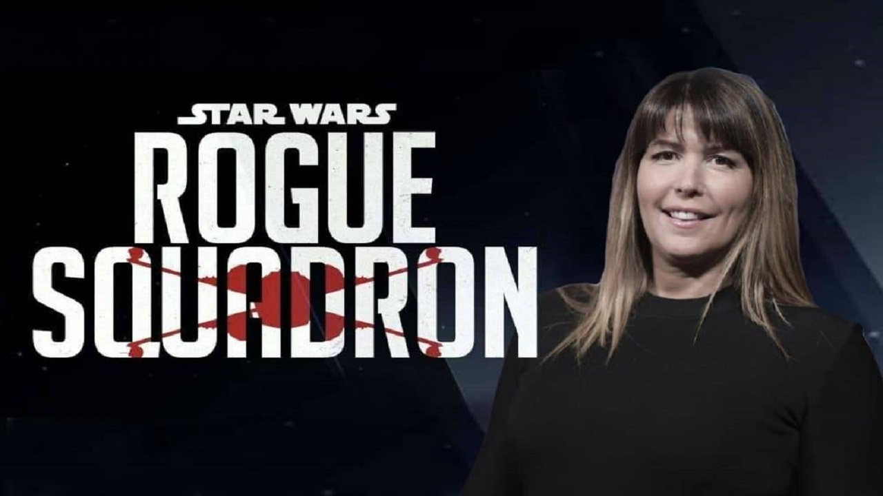 Rogue Squadron: Patty Jenkins parla del suo film di Star Wars thumbnail