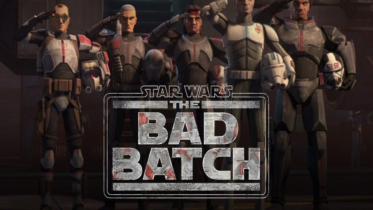 The Bad Batch arriverà il 4 maggio (ovviamente!) thumbnail