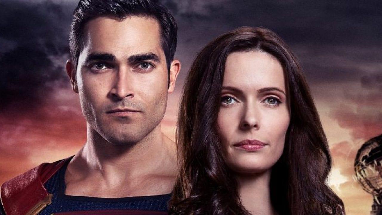 Superman & Lois, ecco il nuovo trailer della nuova serie thumbnail