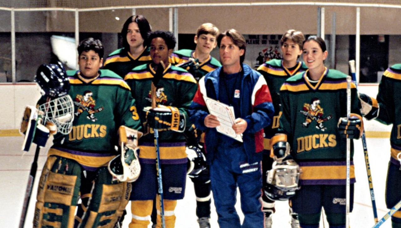 Trailer del revival di The Mighty Ducks thumbnail