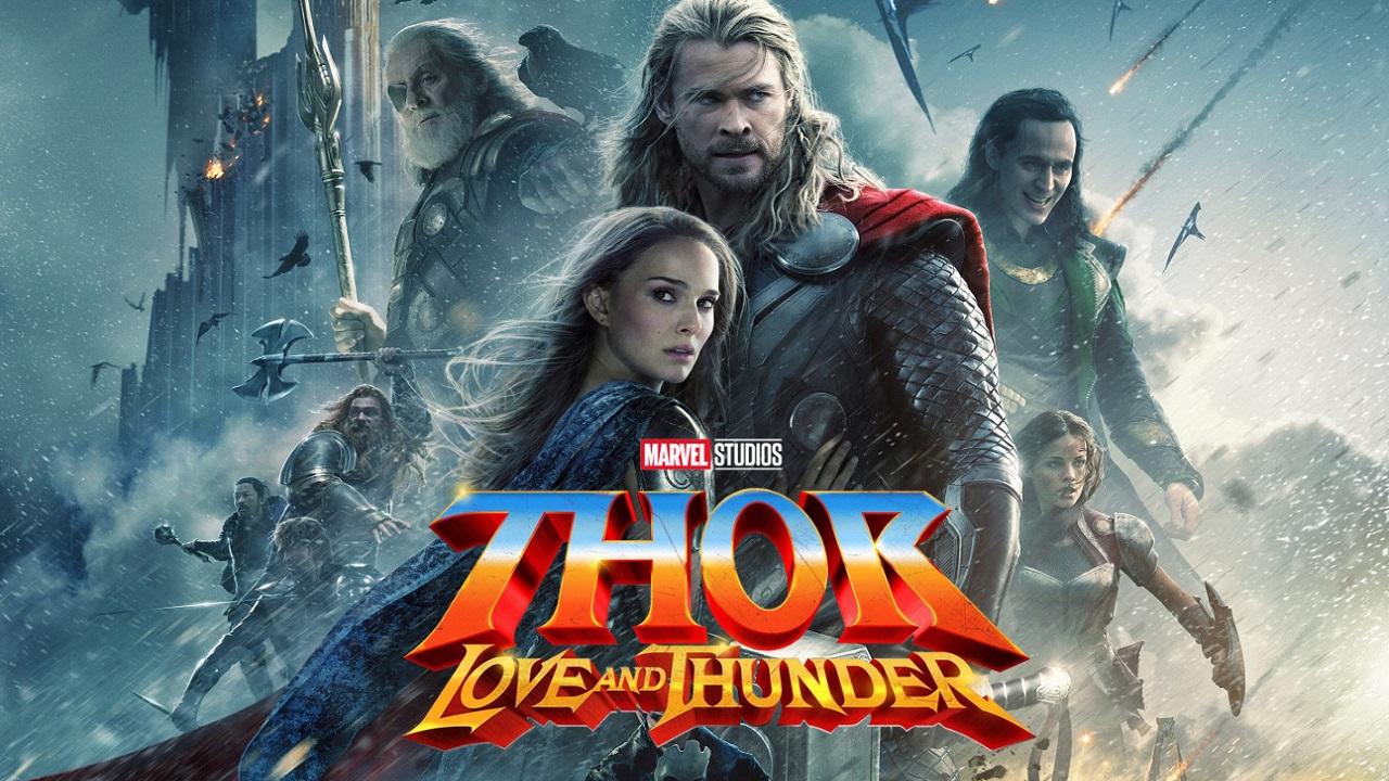 In Thor: Love and Thunder ci saranno altri camei dal resto del MCU? thumbnail