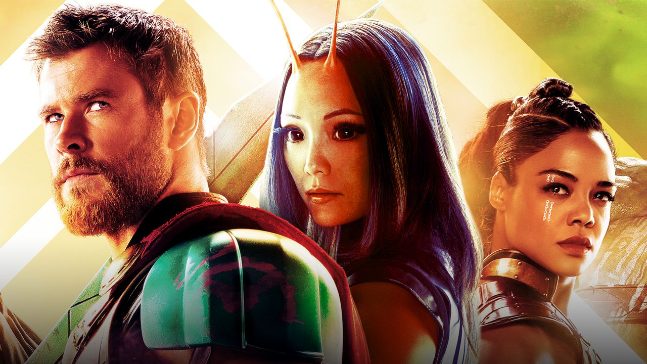 Ci sarà anche Mantis in Thor: Love and Thunder? thumbnail