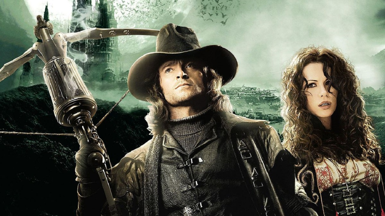 Il nuovo film su Van Helsing ha trovato il suo regista thumbnail