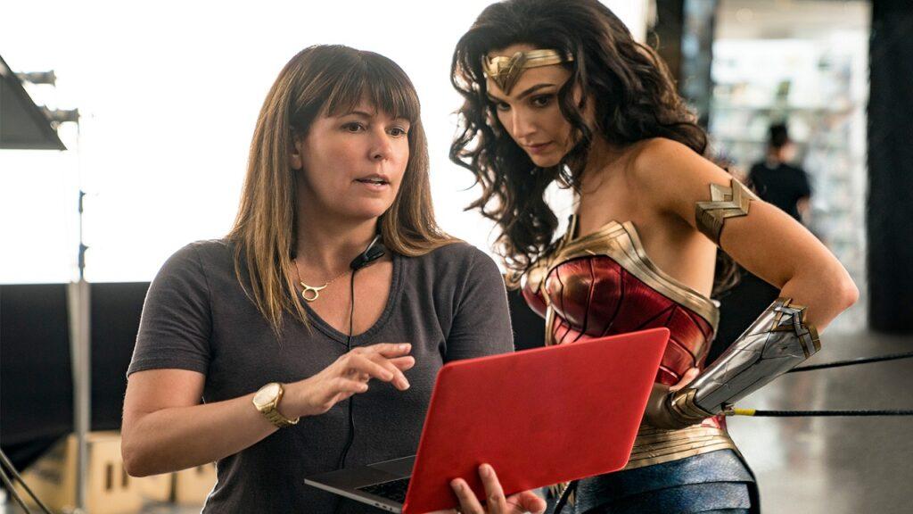 Wonder Woman 1984 uscita primo video
