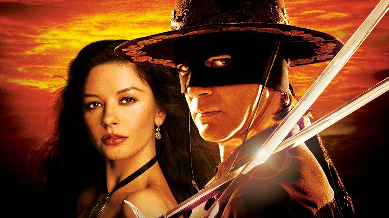 In sviluppo una serie di Zorro al femminile thumbnail