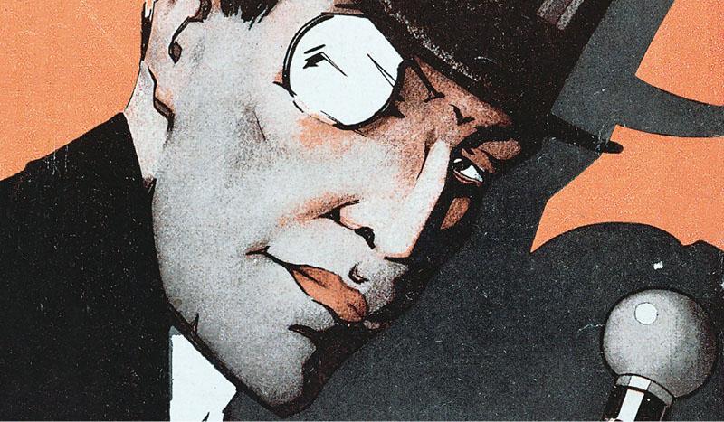 Arsenio Lupin: chi è il ladro gentiluomo? thumbnail