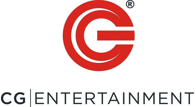 CG-Entertainment streaming