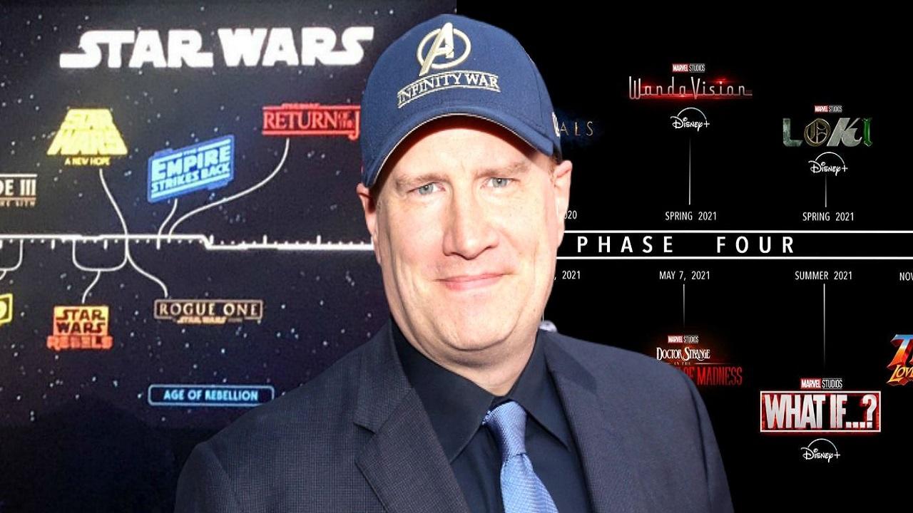 Trovato lo sceneggiatore per lo Star Wars di Kevin Feige? thumbnail