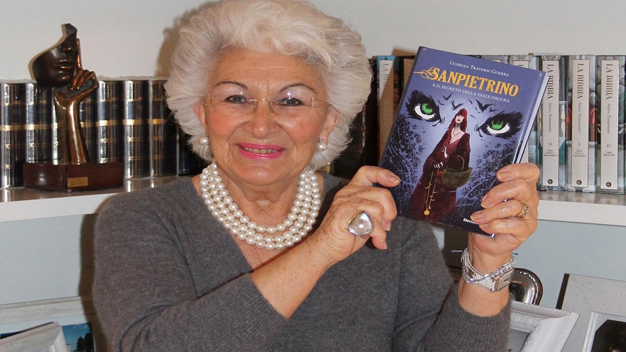 Sanpietrino e il segreto della Valle Oscura è disponibile in libreria thumbnail