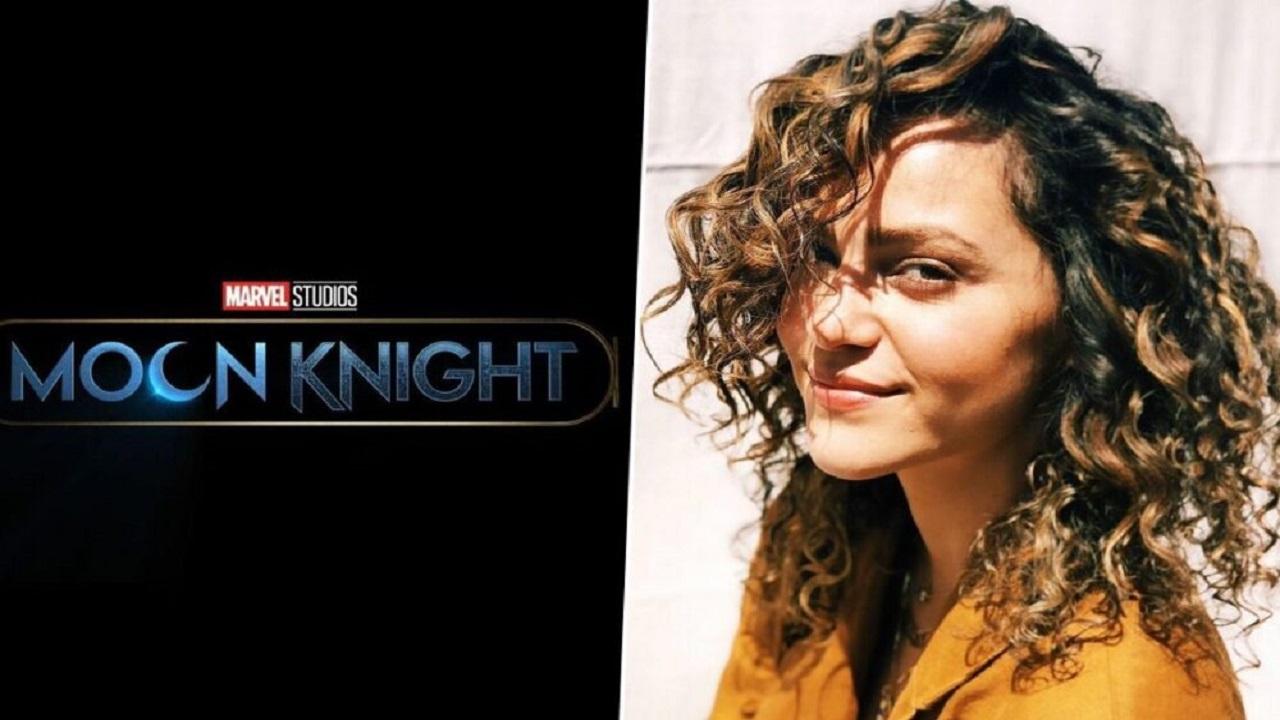 Moon Knight: May Calamawy entra nel cast dello show thumbnail