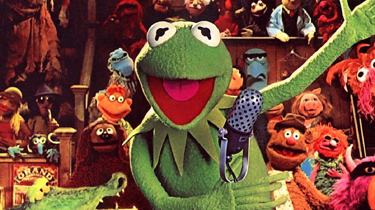 Il Muppet Show arriva su Disney+ da febbraio thumbnail