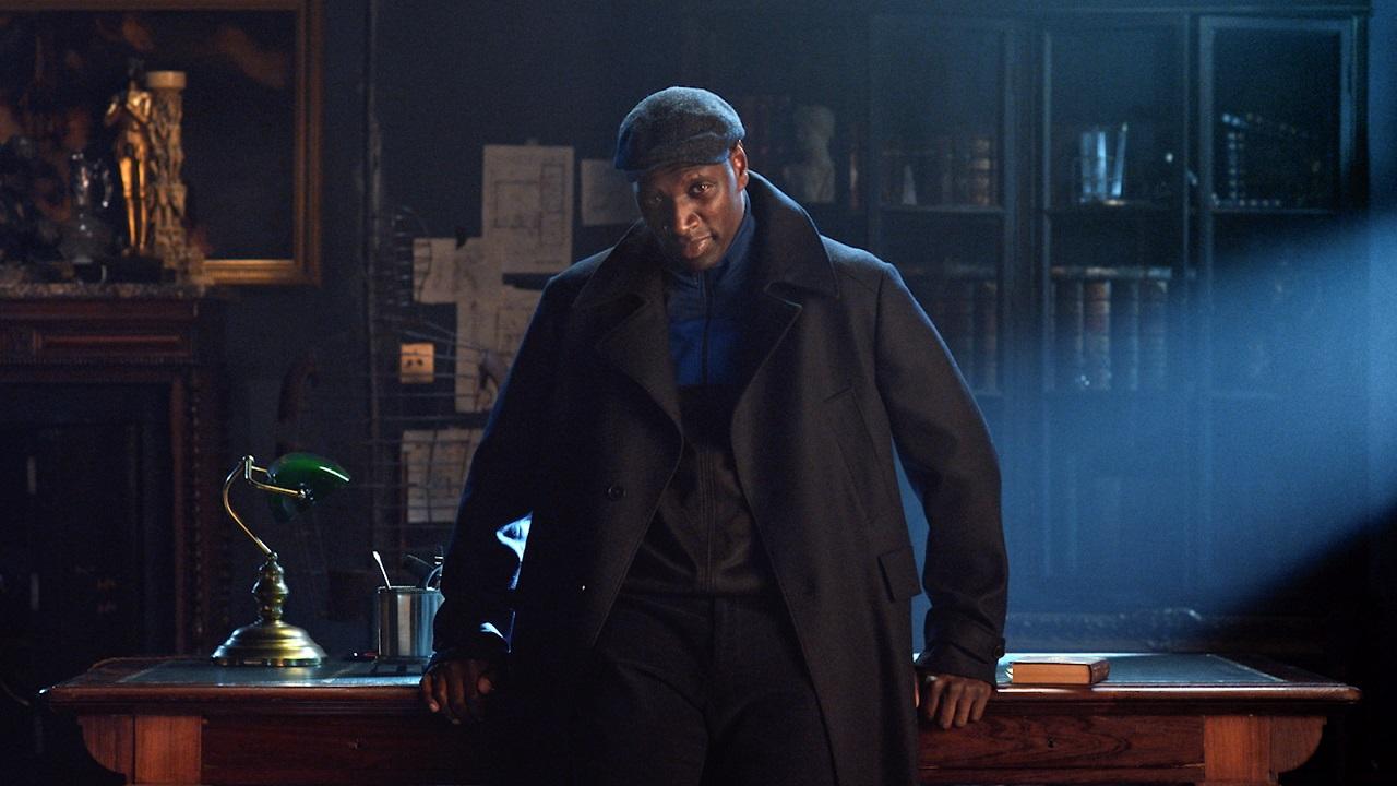 Lupin 2: pubblicato il trailer della seconda stagione thumbnail