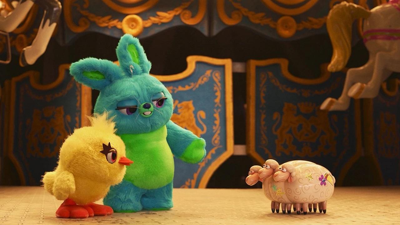Pixar Popcorn è disponibile sulla piattaforma di Disney+ thumbnail