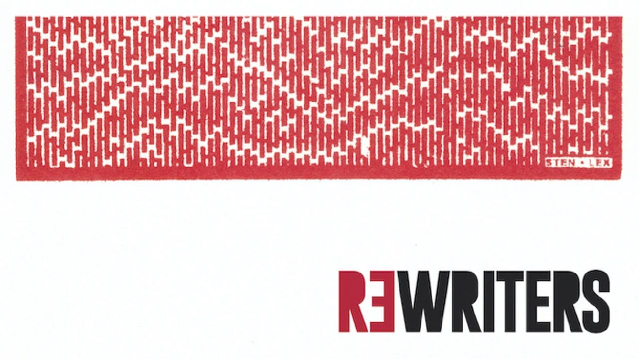ReWriters, il mag-book si rinnova: ecco come thumbnail