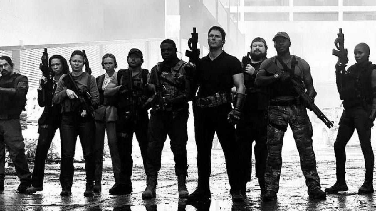 The Tomorrow War: il film con Chris Pratt passerà ad Amazon? thumbnail