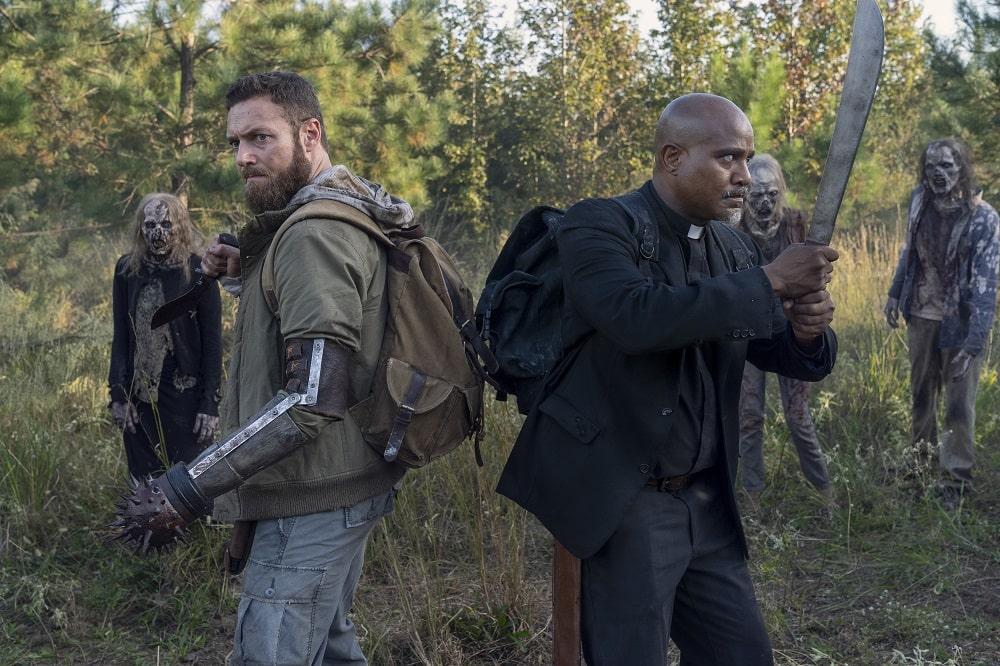The Walking Dead images nuovi epidosi-min