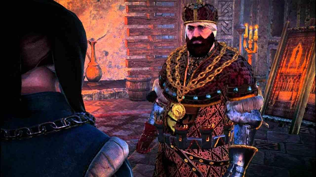 The Witcher trova il suo Re Henselt? thumbnail