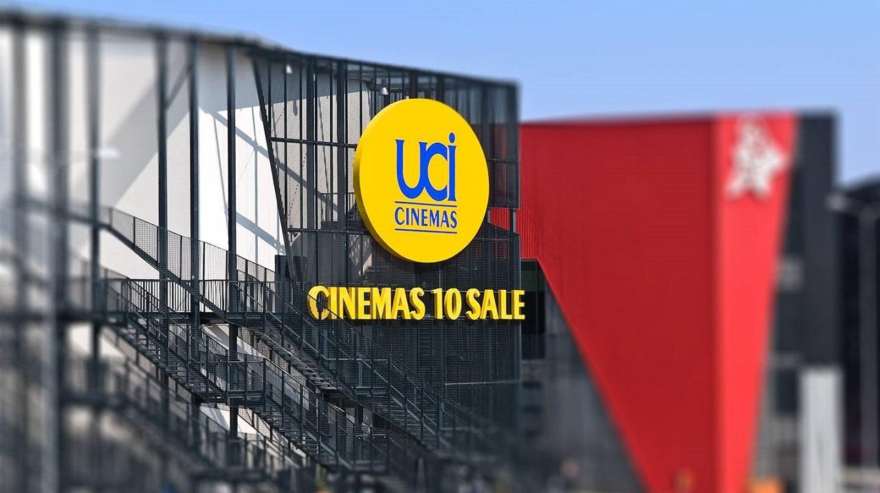 UCI Cinemas offre le proprie sale per la vaccinazione Covid-19 thumbnail