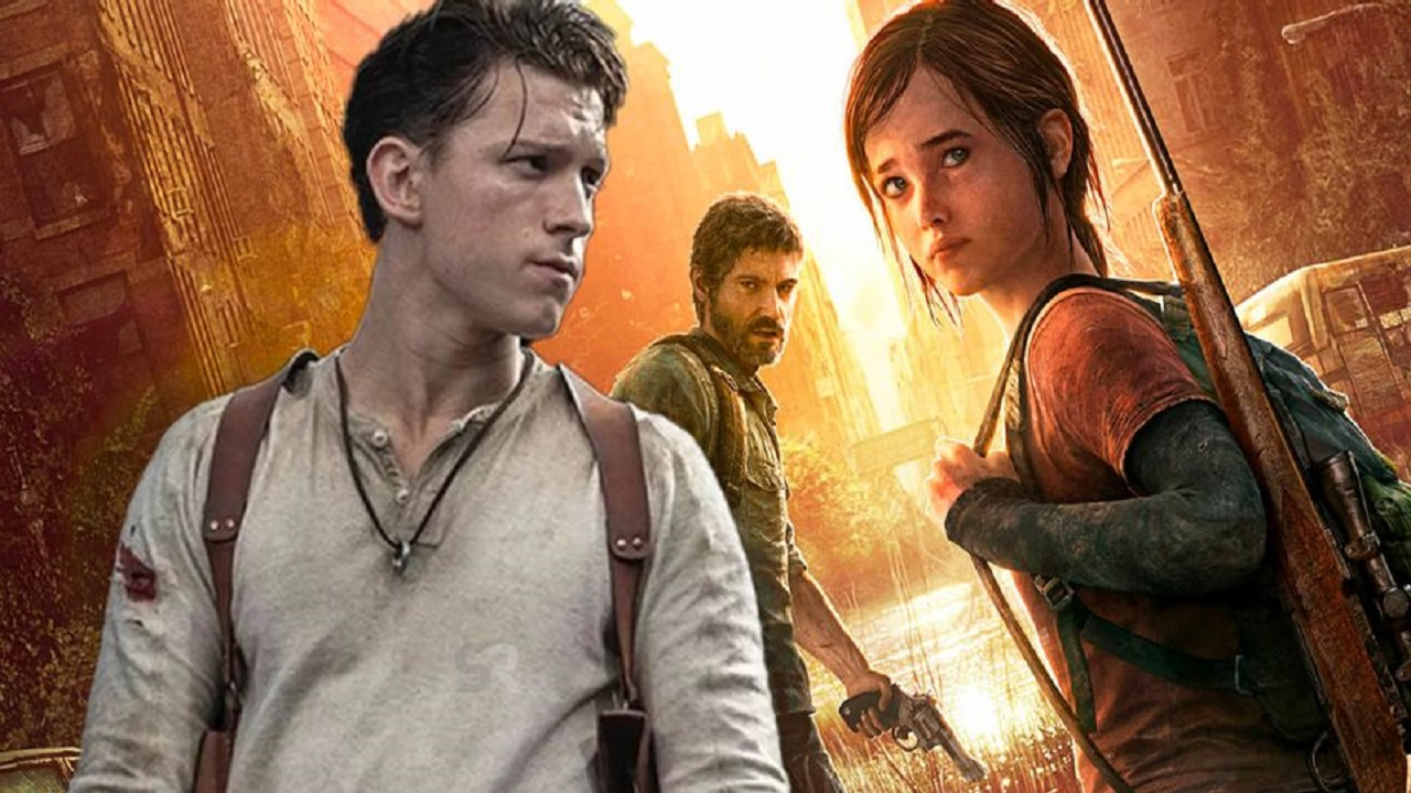 Uncharted e la serie su The Last of Us sono solo l'inizio thumbnail