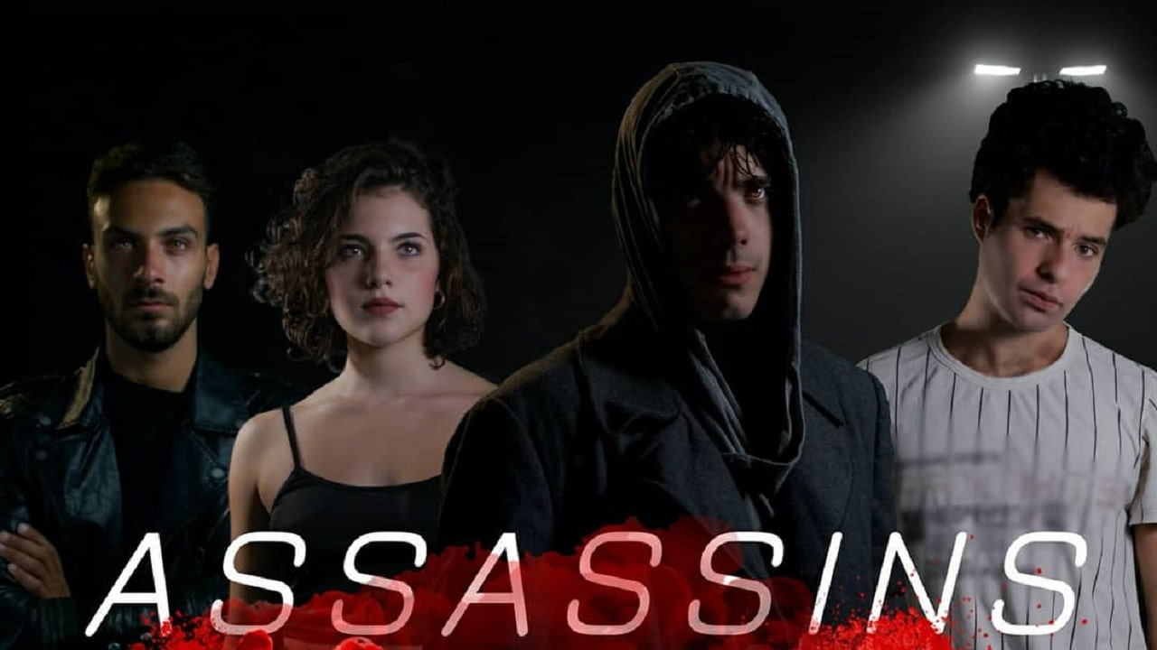 Assassins, la serie indie italiana arriva su Prime Video thumbnail
