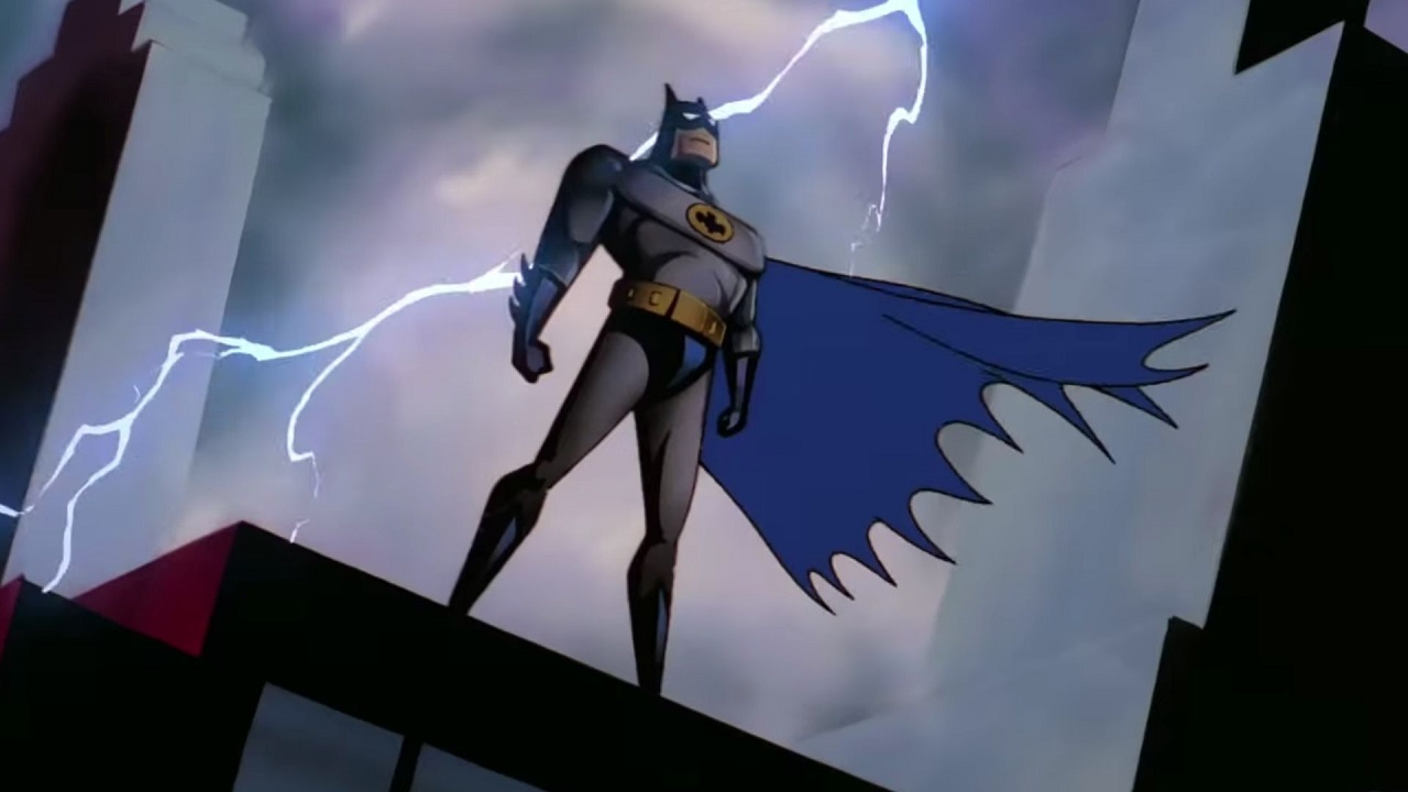 Batman: The Animated Series proseguirà su HBO Max? thumbnail