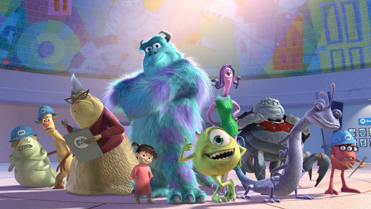 Billy Crystal aggiorna sulla serie sequel di Monsters & Co. thumbnail