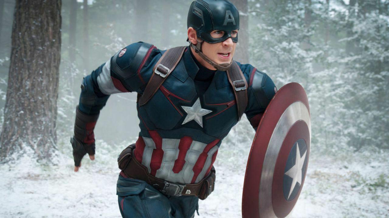 Capitan America: emergono voci sul ritorno di Chris Evans nel ruolo thumbnail