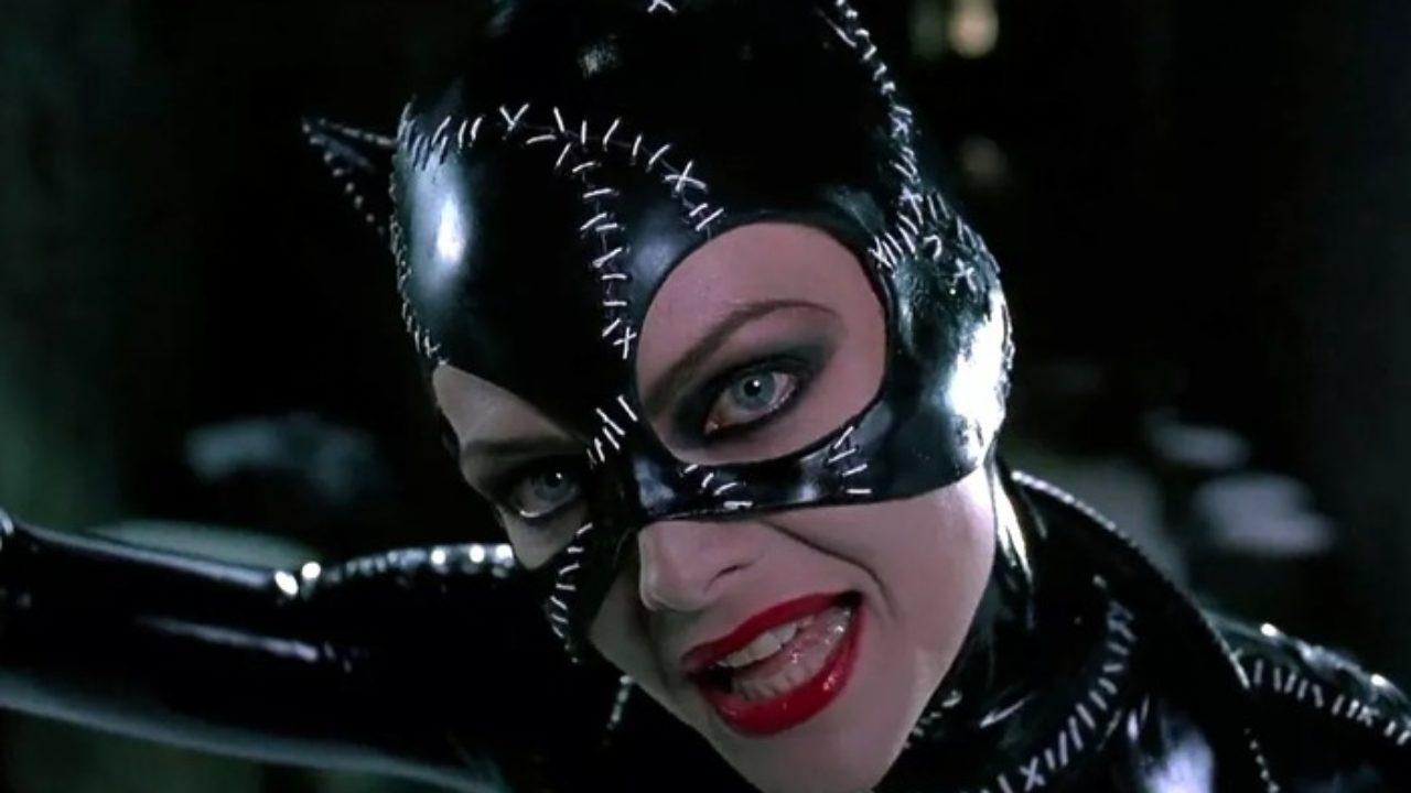Michelle Pfeiffer è aperta a un ritorno come Catwoman thumbnail