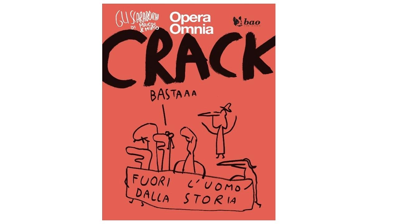 CRACK: sono tornati gli Scarabocchi di Maicol & Mirco thumbnail