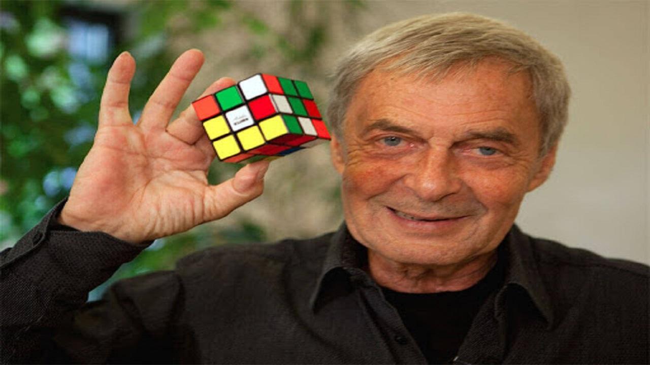 È in arrivo un film sul cubo di Rubik thumbnail