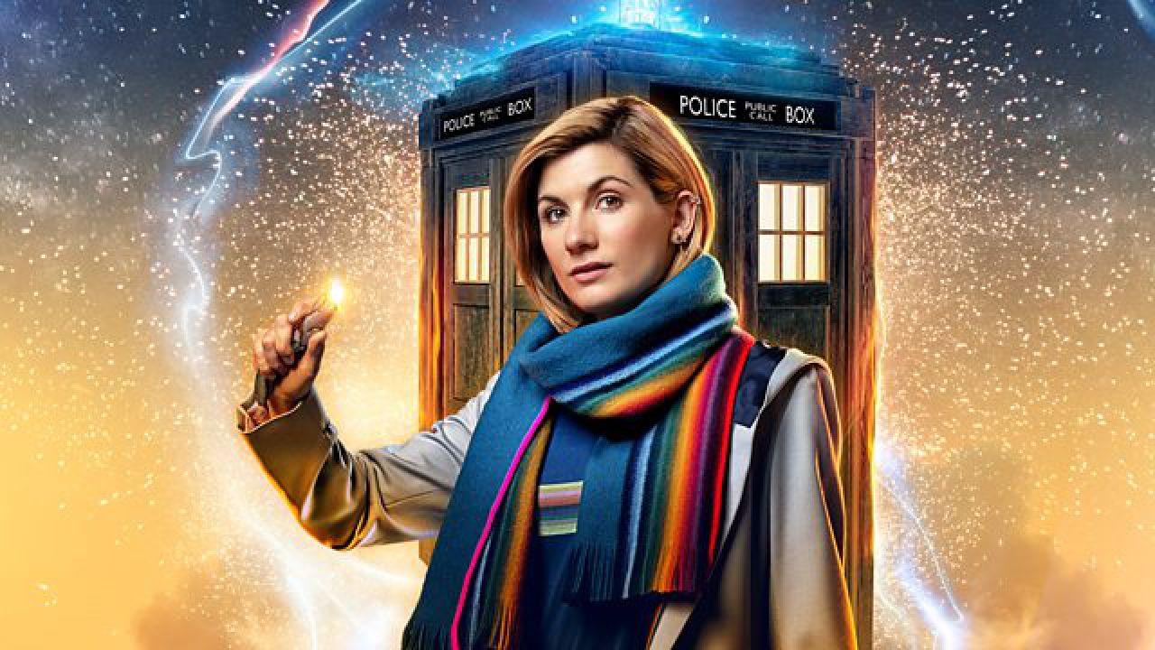 Doctor Who: BBC non commenta i rumor sull'addio di Jodie Whittaker thumbnail