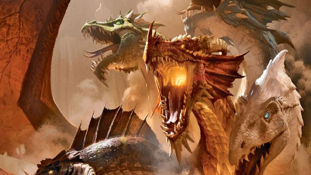 Dungeons & Dragons: in sviluppo una serie insieme al film thumbnail