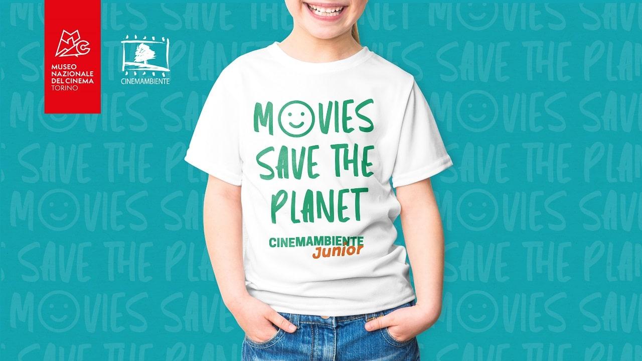 CinemAmbiente Junior porta i migliori film sulla natura per ragazzi online thumbnail