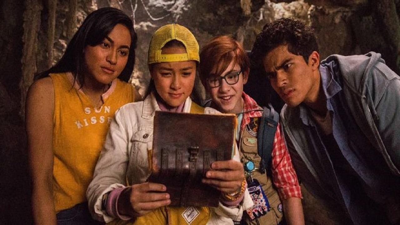 Finding 'Ohana: il trailer della nuova avventura Netflix thumbnail
