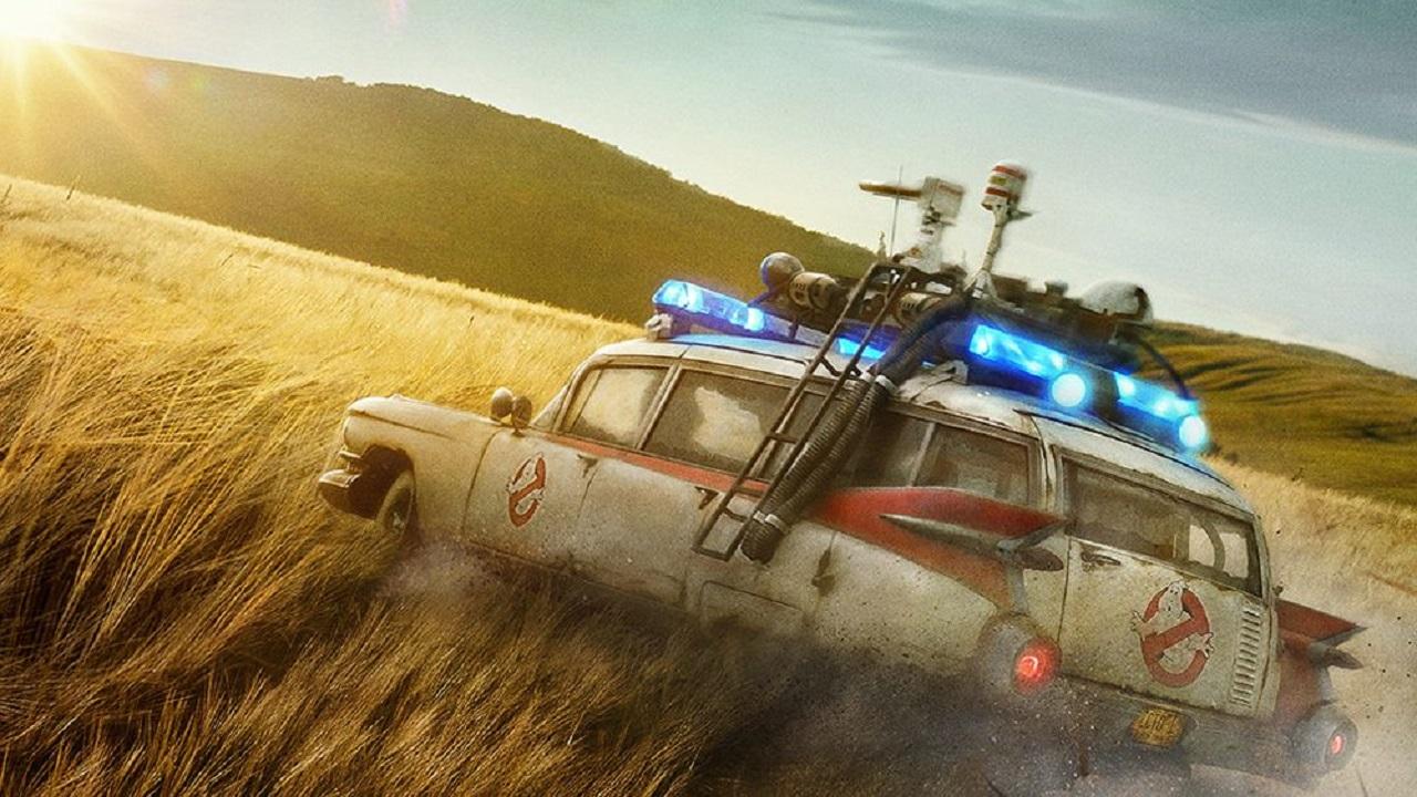 Ghostbusters: Afterlife, una nuova foto dei piccoli protagonisti thumbnail