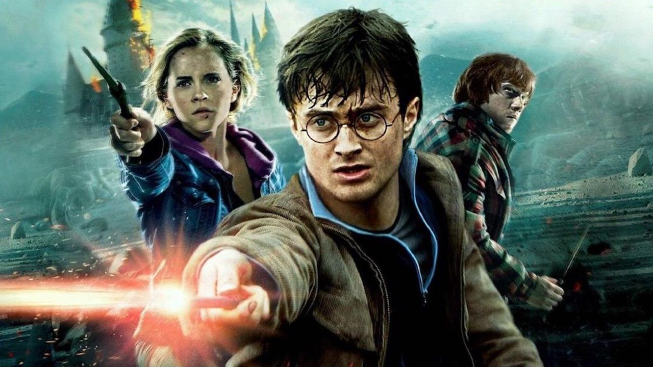 Potrebbe arrivare una serie TV ambientata nel mondo di Harry Potter thumbnail