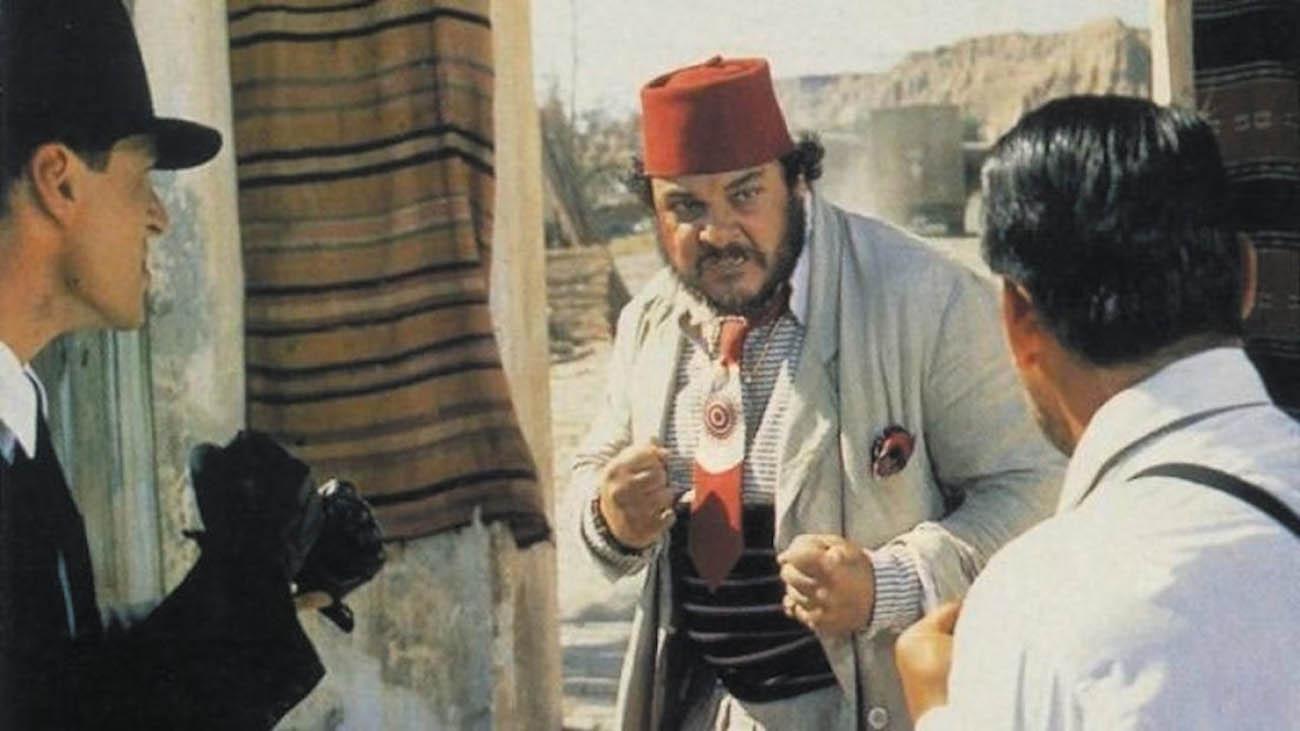 Indiana Jones 5: John Rhys-Davies è pronto a tornare thumbnail