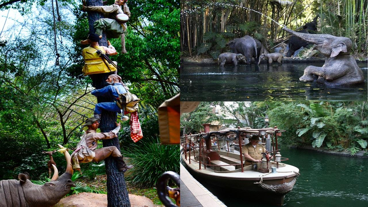 Jungle Cruise, l'attrazione si avvia verso un restyling antirazzista thumbnail