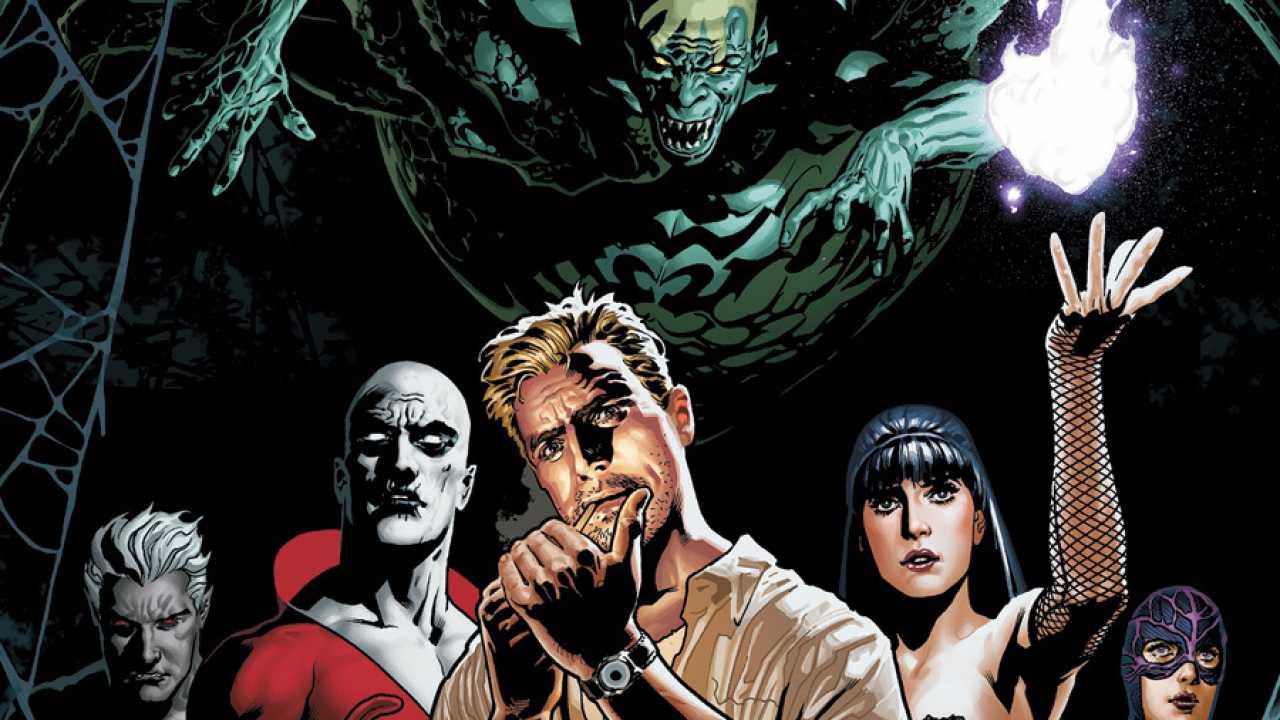 Justice League Dark: il progetto è ancora in sviluppo thumbnail